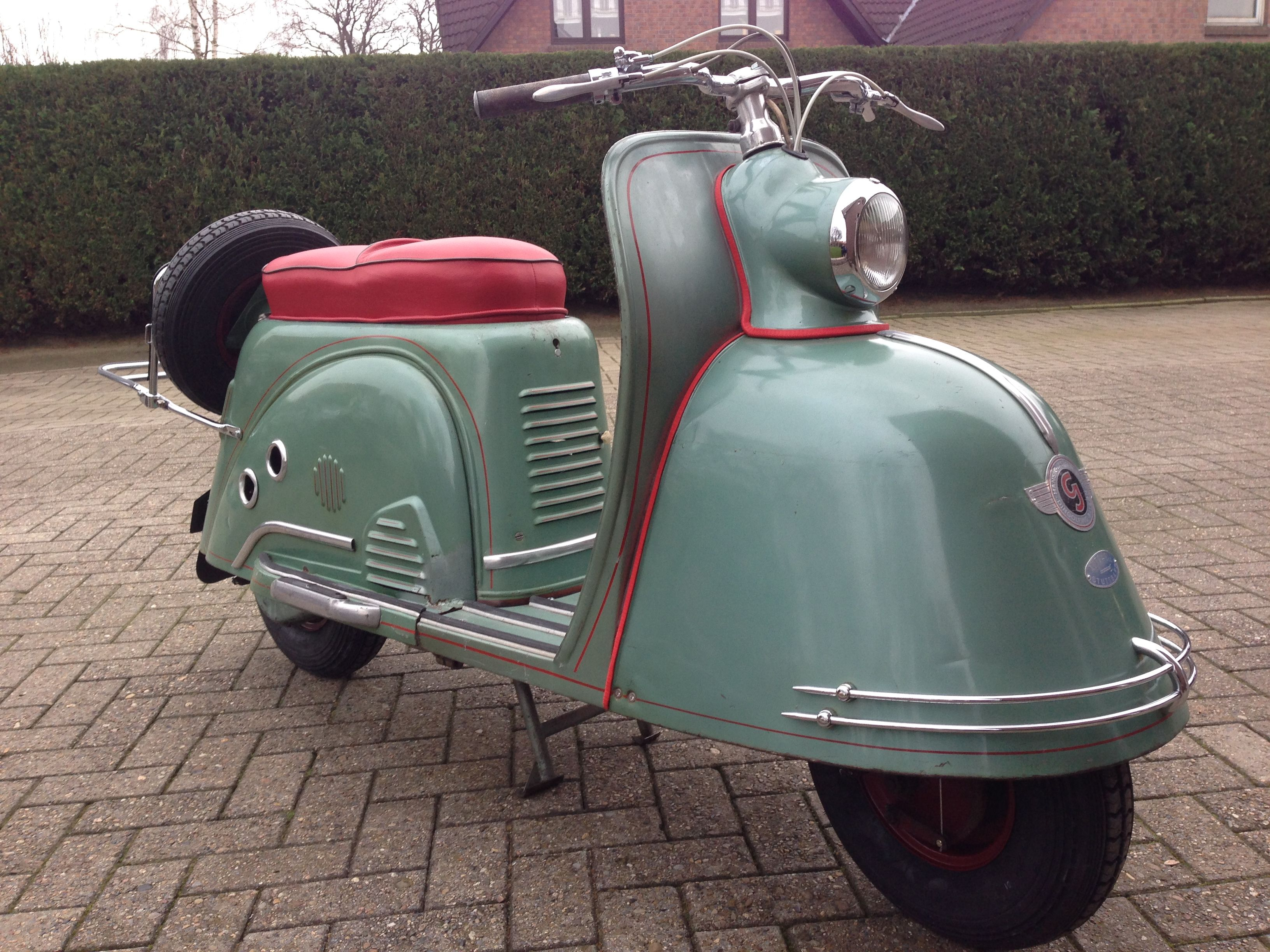 Goggo 200 | Scooter mania | Pinterest | Scooters and Engine