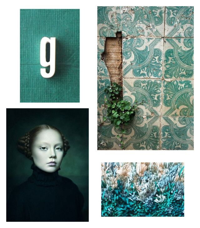 """""""the gift"""" by atticle ❤ liked on Polyvore featuring art"""