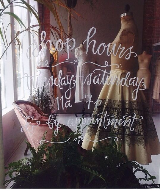 1000 Ideas About Vintage Clothing Display On Pinterest
