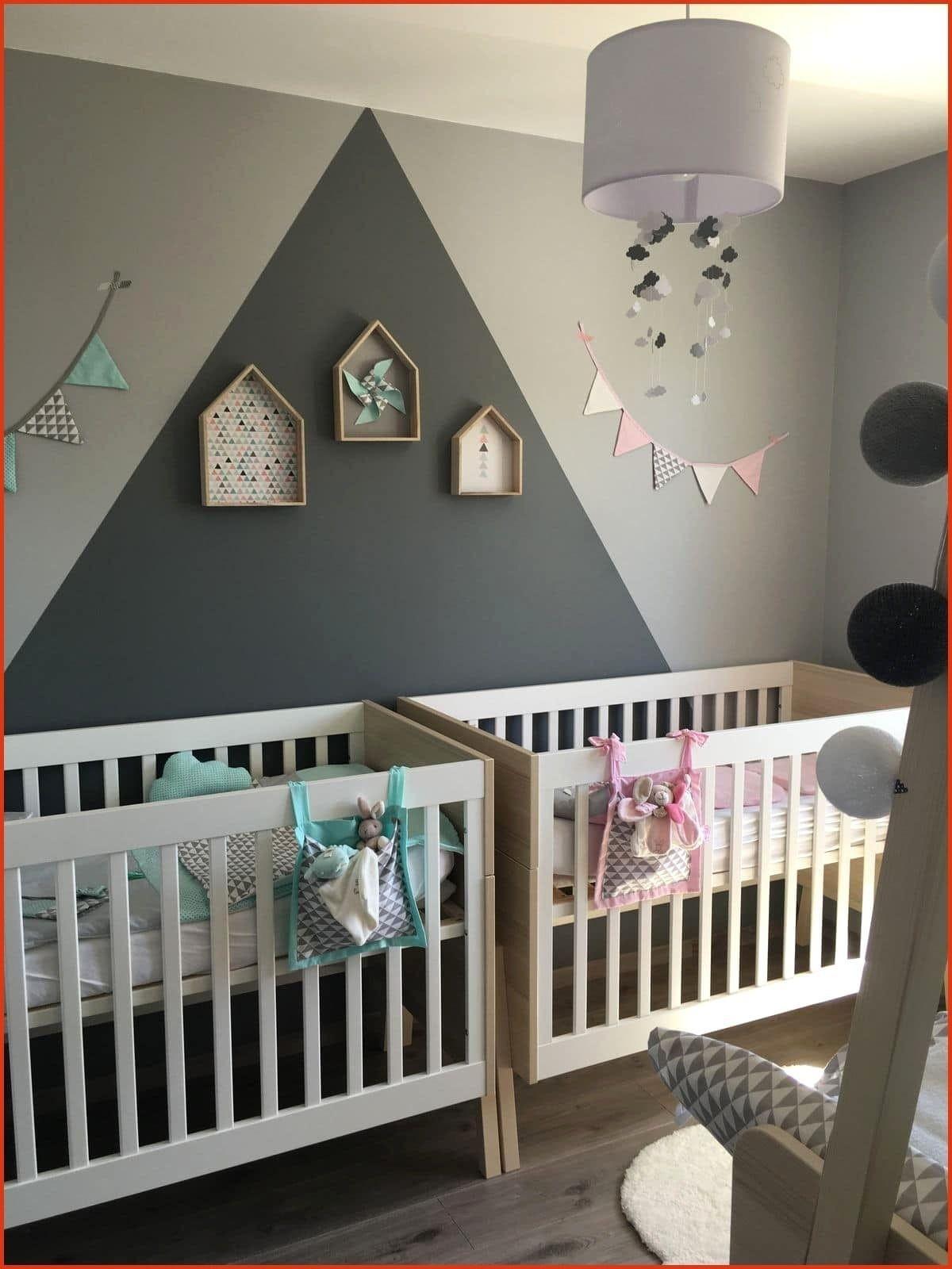 Décoration murale chambre bebe : 20 idées déco  Décoration murale