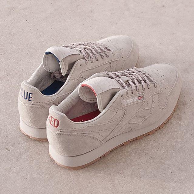 3c36fe792d0ca Kendrick Lamar x Reebok Classic Leather