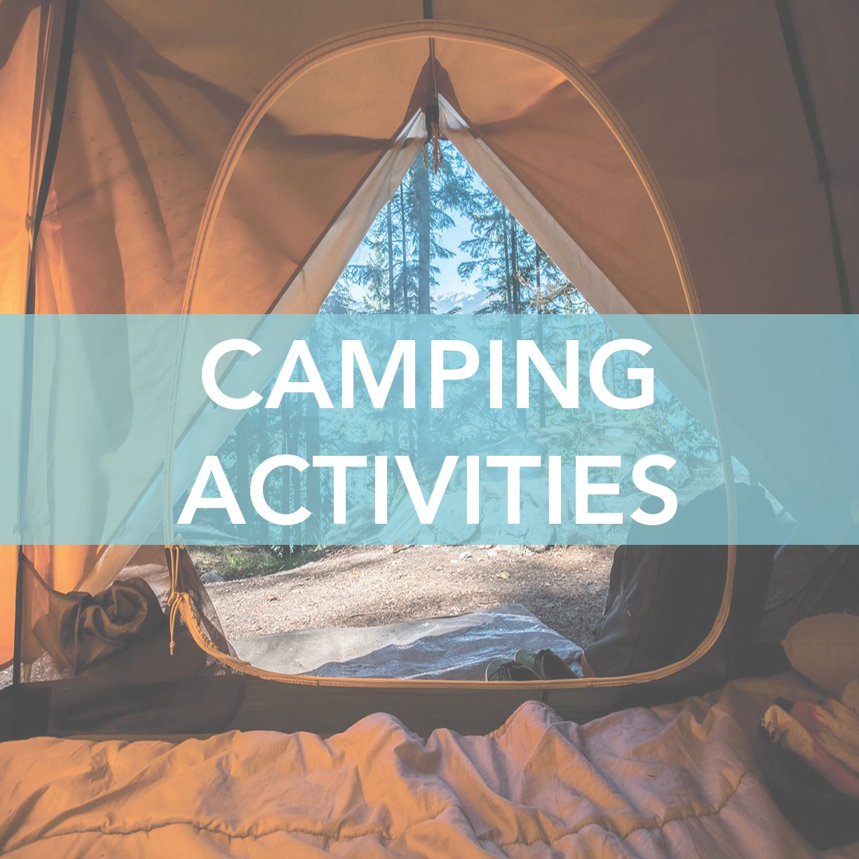 Pin By Healthpro Heritage On Camping Activities