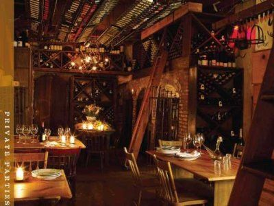12 awesome private dining experiences in new york city | nyc