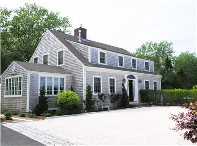 I Think Your Dog Would Love To Come On Vacation With You In This Pet Friendly Chatham Cape Cod Vacation Rental Oceanfront Vacation Rentals Cape Cod Cape Cod Vacation