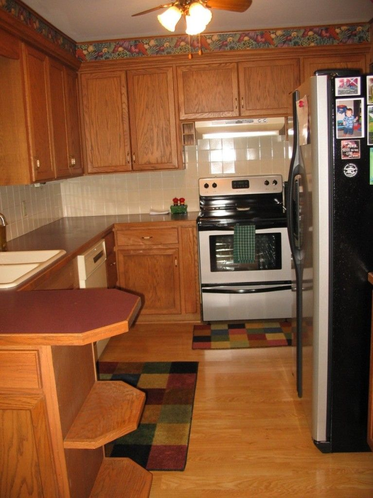 Remodel A Small Kitchen   Tips For Remodeling