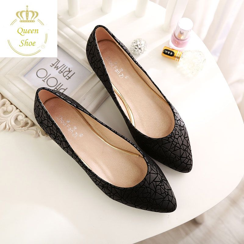Image result for photos of women spring and summer flats shoes