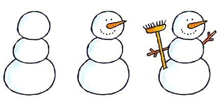 sneeuwman zoeken winter winter sneeuw en kerstmis