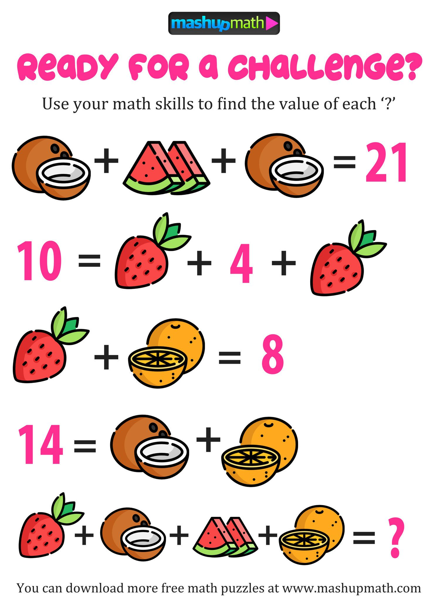 Fixed Jpg Maths Puzzles Math Puzzles Middle School Math Riddles