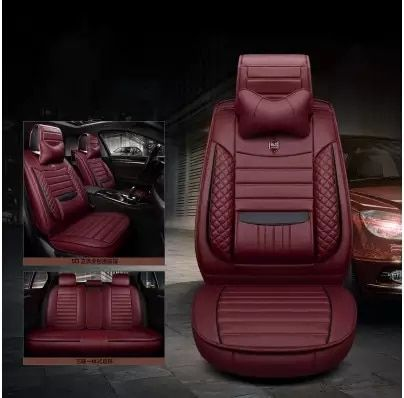 Best Quality Full Set Car Seat Covers For Jeep Grand Cherokee Wk2