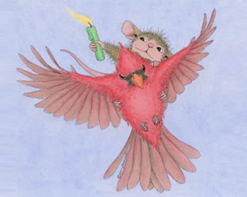 """"""""""" from House-Mouse Designs®"""