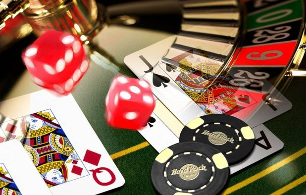 online gambling market by country