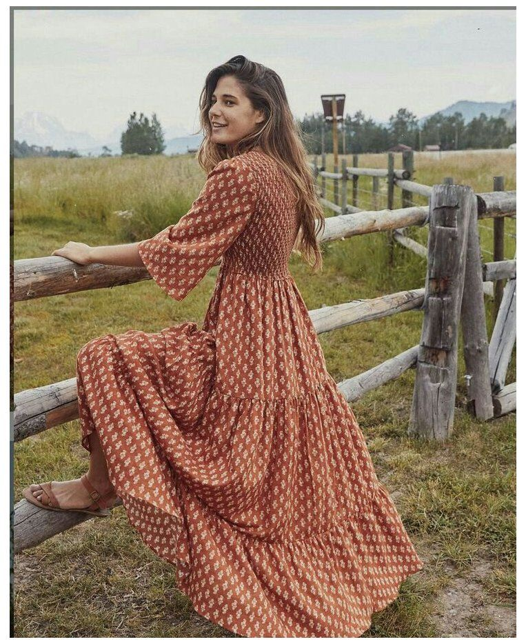 Photo of Boho Style Long Dress –  Boho fashion winter dress, bohemian clothing shop Source by simone9133  – #bohofashion