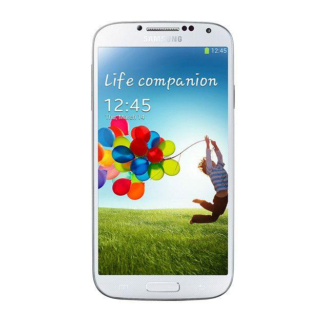 Galaxy S4 Samsung Galaxy S4 Samsung Galaxy S4 Mini Samsung Galaxy
