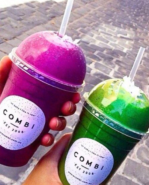 17 Best Images About Healthy Drinks On Pinterest: Pinterest: @jadeaubiin Tumblr: @goldenmisery Instagram