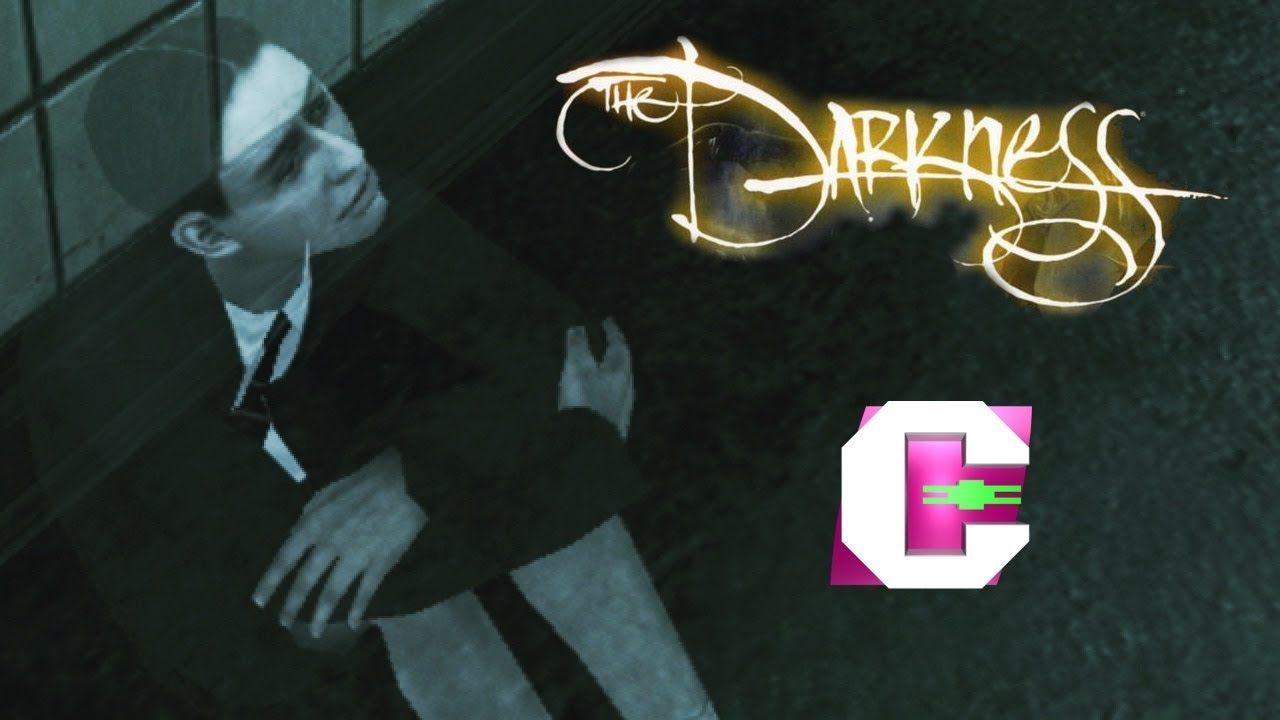 The Darkness (Xbox 360)   CFX