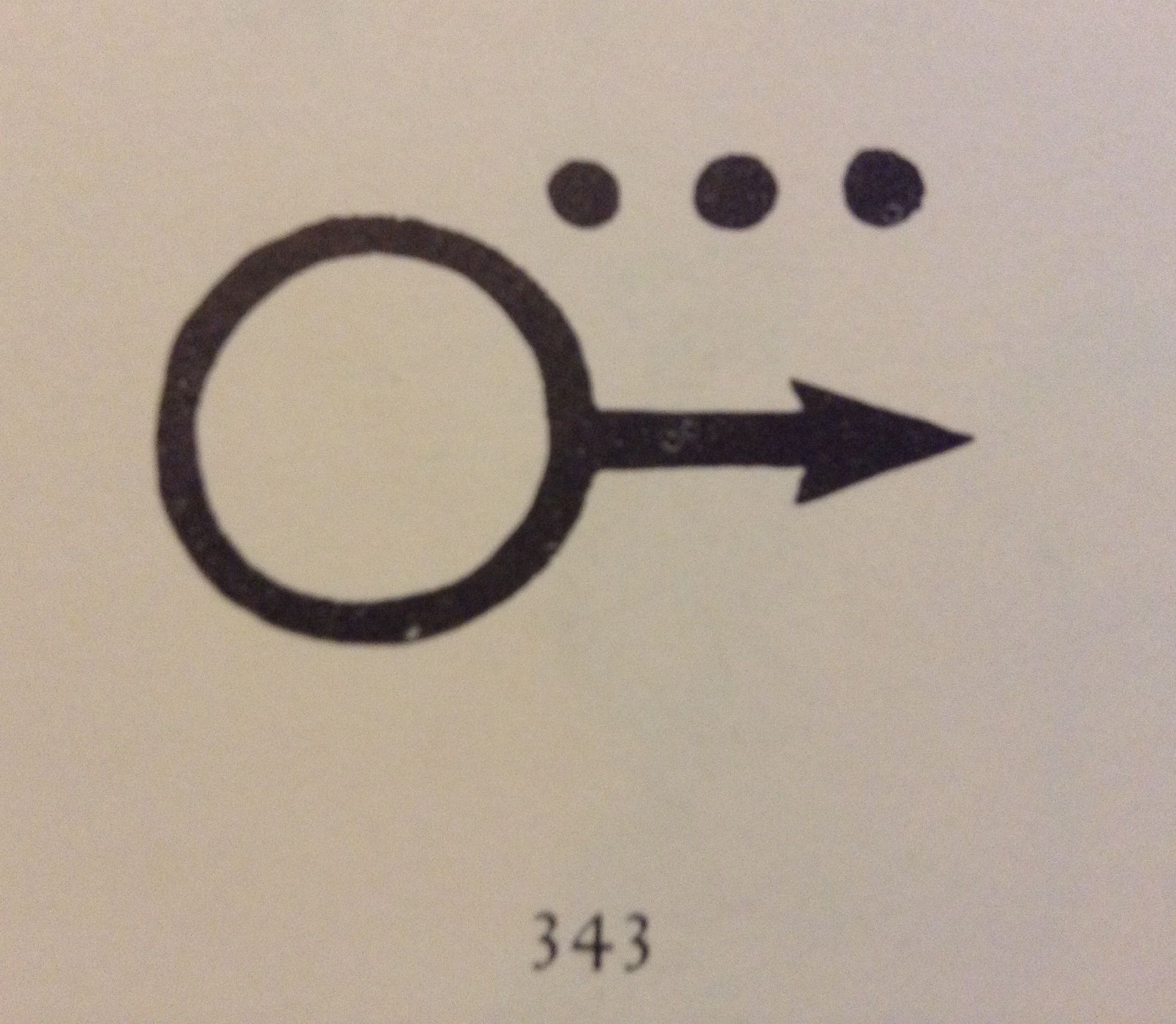 Alchemy Symbol For Iron Filings Tattoo Ideas Pinterest Tatting