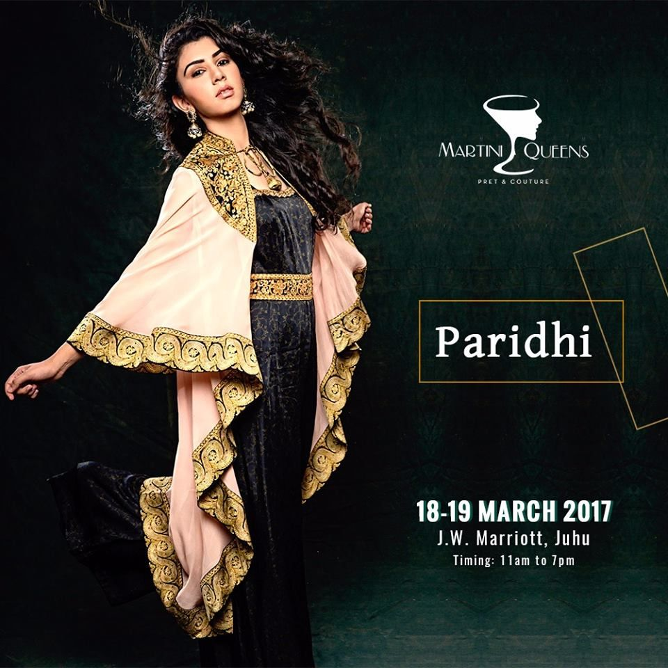Follow The Latest Fashion And Lifestyle Trends Of The Season Martini Queens Is Coming To Mumbai With Its Famous Famous Lifestyle Fashion Top Design Fashion