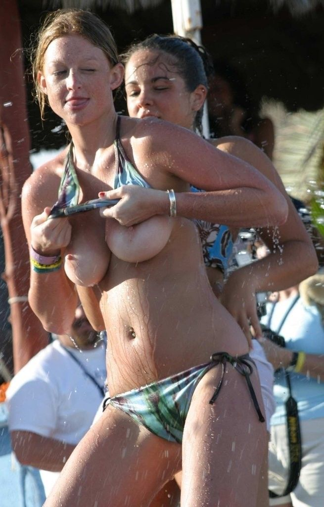 For Water park milf pics does