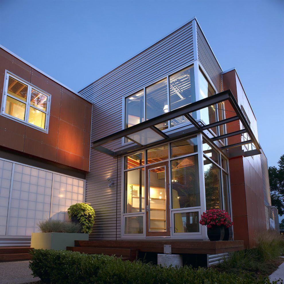Image result for corrugated metal building Metal