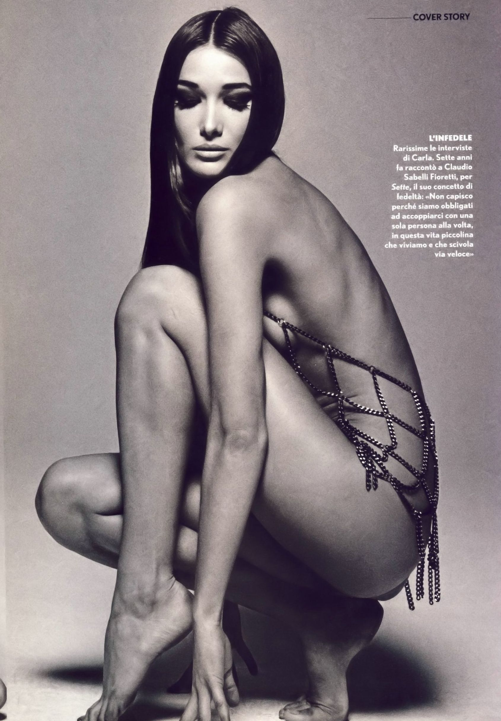 carla bruni nude and bare ass photos [nsfw] http://www