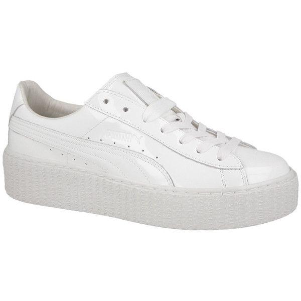 fa9069af507ef3 Women s Shoes sneakers Puma Basket Creepers Glo Fenty Rihanna 362269...  ( 170)