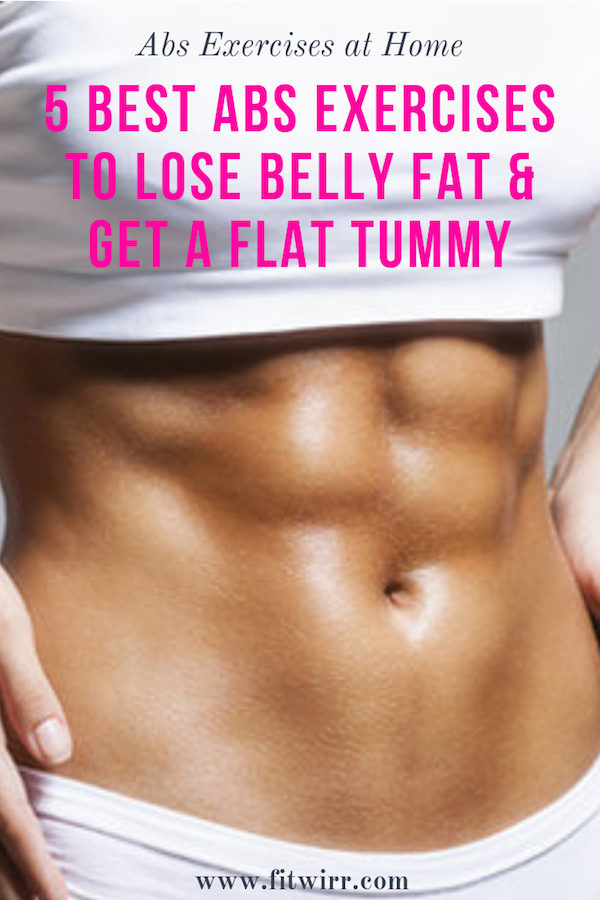 absolute best fat burn exercise for stomach