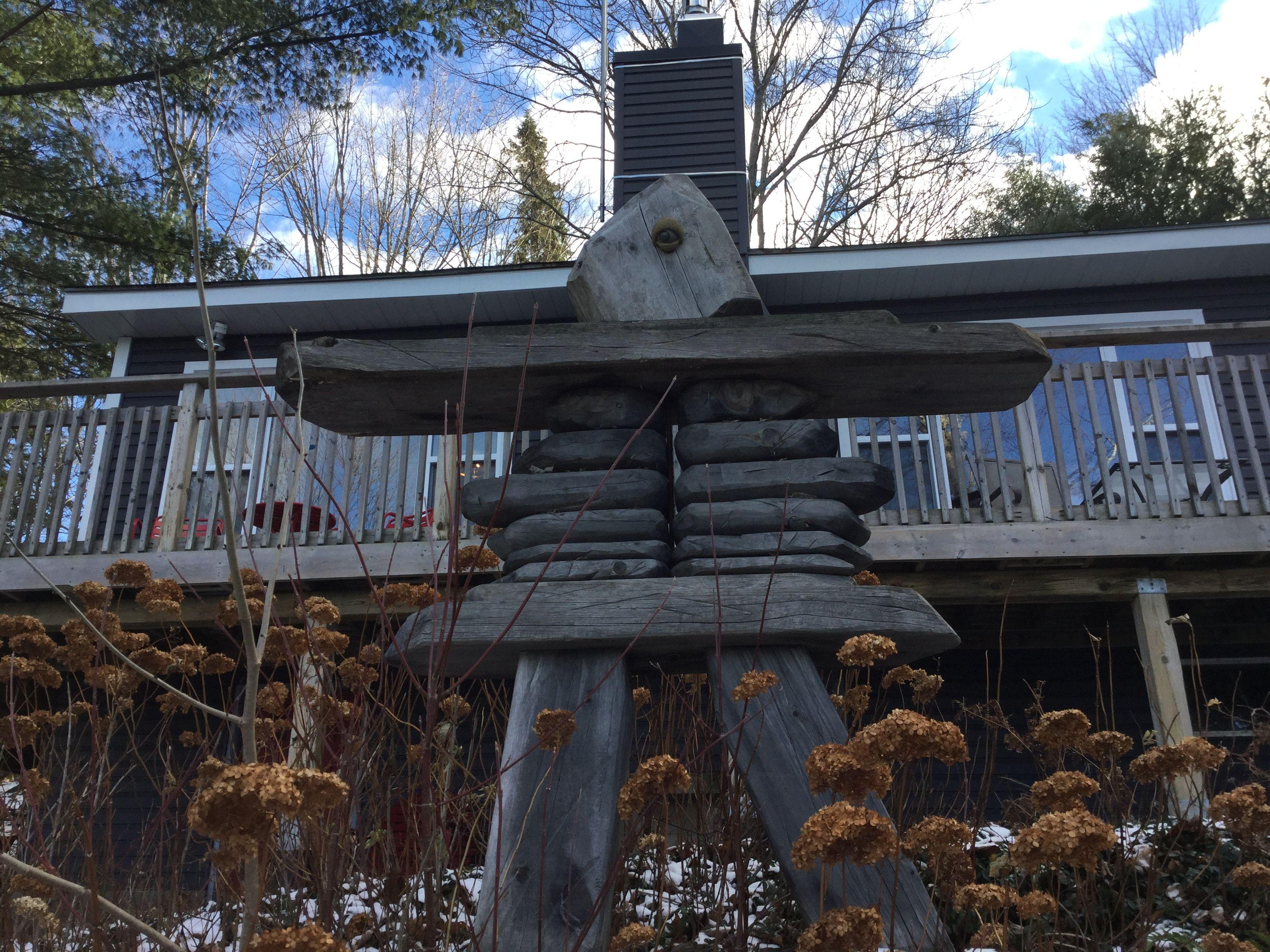 county ontario muskoka in cottage for rentals front cottages haliburton rent