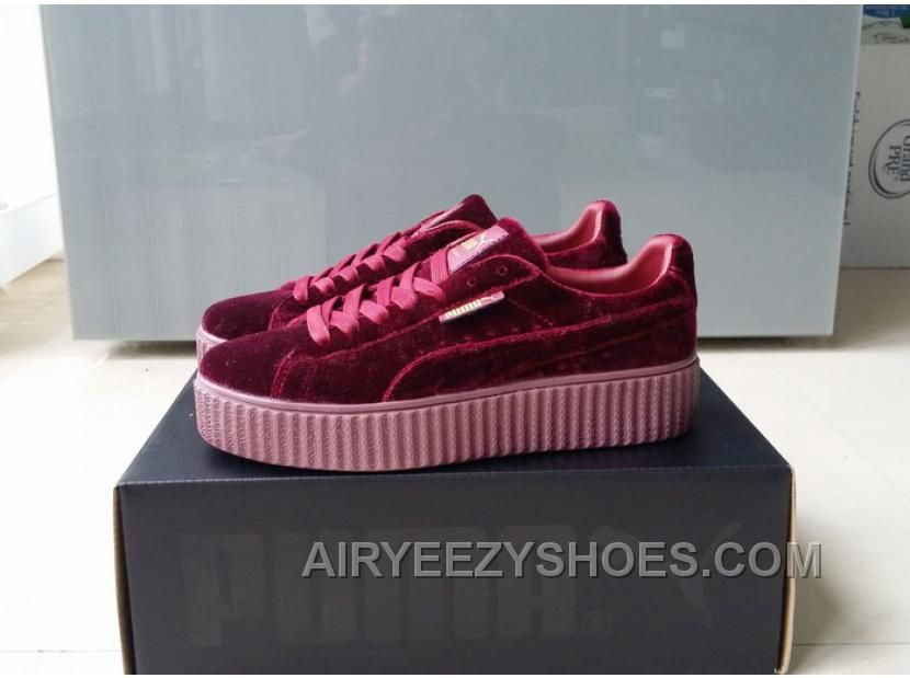 how to buy puma creepers online
