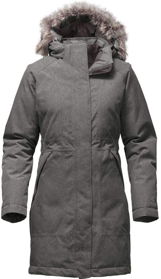 The North Face Arctic Down Parka - Women s  0a7cfb67a28b