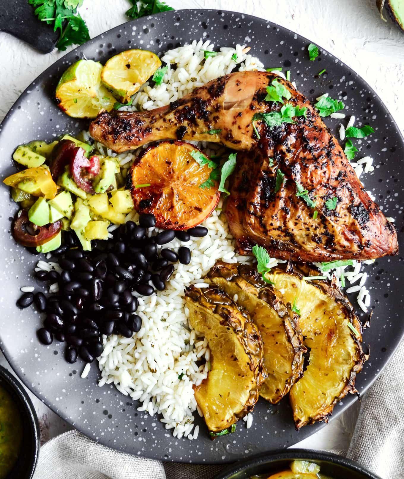 Cuban mojo chicken recipe chicken recipes easy