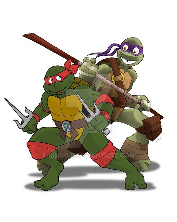 Pin On Teenage Mutant Ninja Turtles
