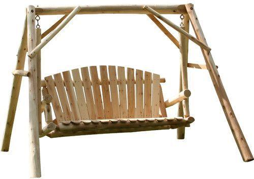 Lakeland Mills Porch Swing Picnic Table Plannic