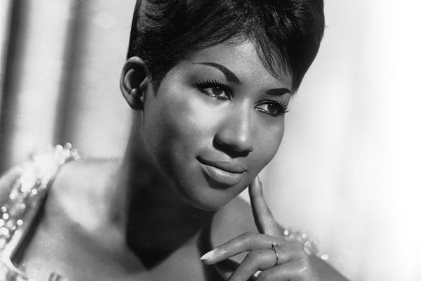 60's Aretha Franklin, could belt out that Motown Sound and still love her today.
