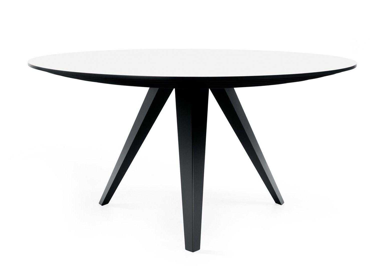 Ronde Eettafel Design.Belly Oval In 2019 Ronde Tafel Eettafel Moderne Tafel