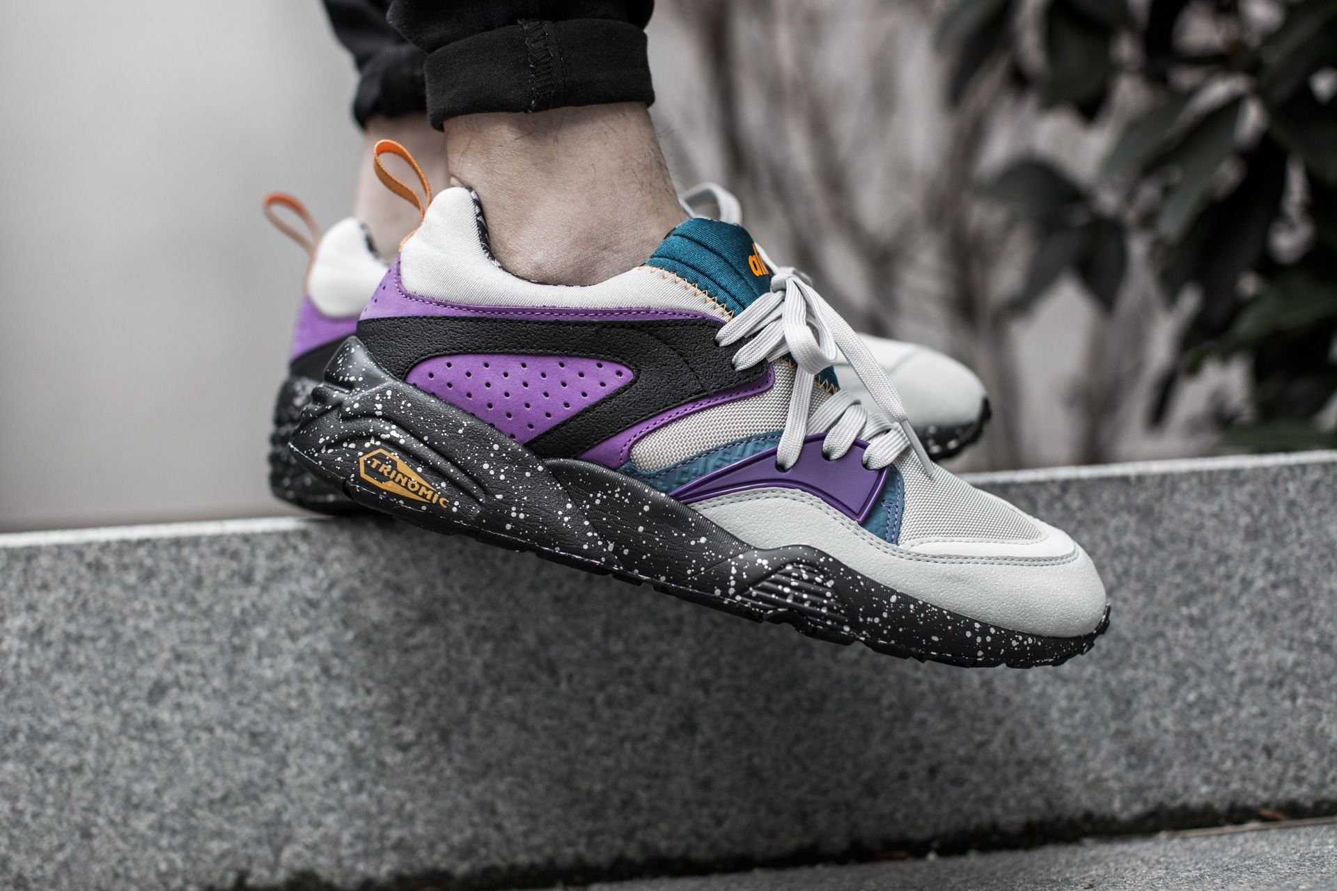 PUMA BLAZE OF GLORY X ALIFE shop online here: www.tint-footwear.