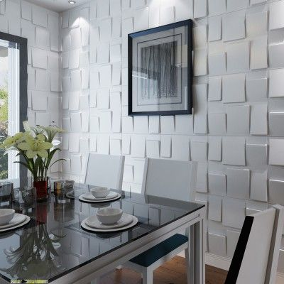 Architectural 3d Wall Panels Textured Art Design 12 Tiles 32 Sf 3d Wall Panels Vinyl Wall Panels Accent Wall Designs