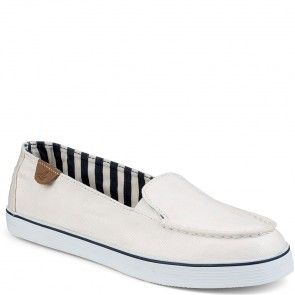 Boat shoes mens, Sneakers white