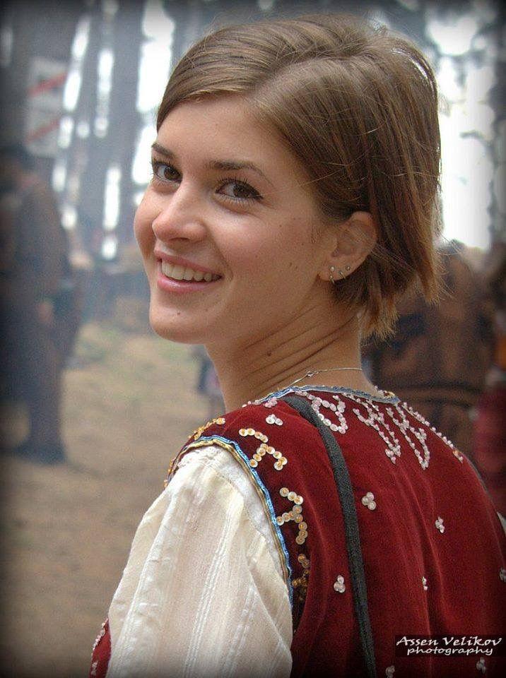 List of Beautiful Girls in Bulgaria