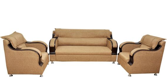 Pepperfry Offers Sofa Sets That Let You Spend Maximum Time With