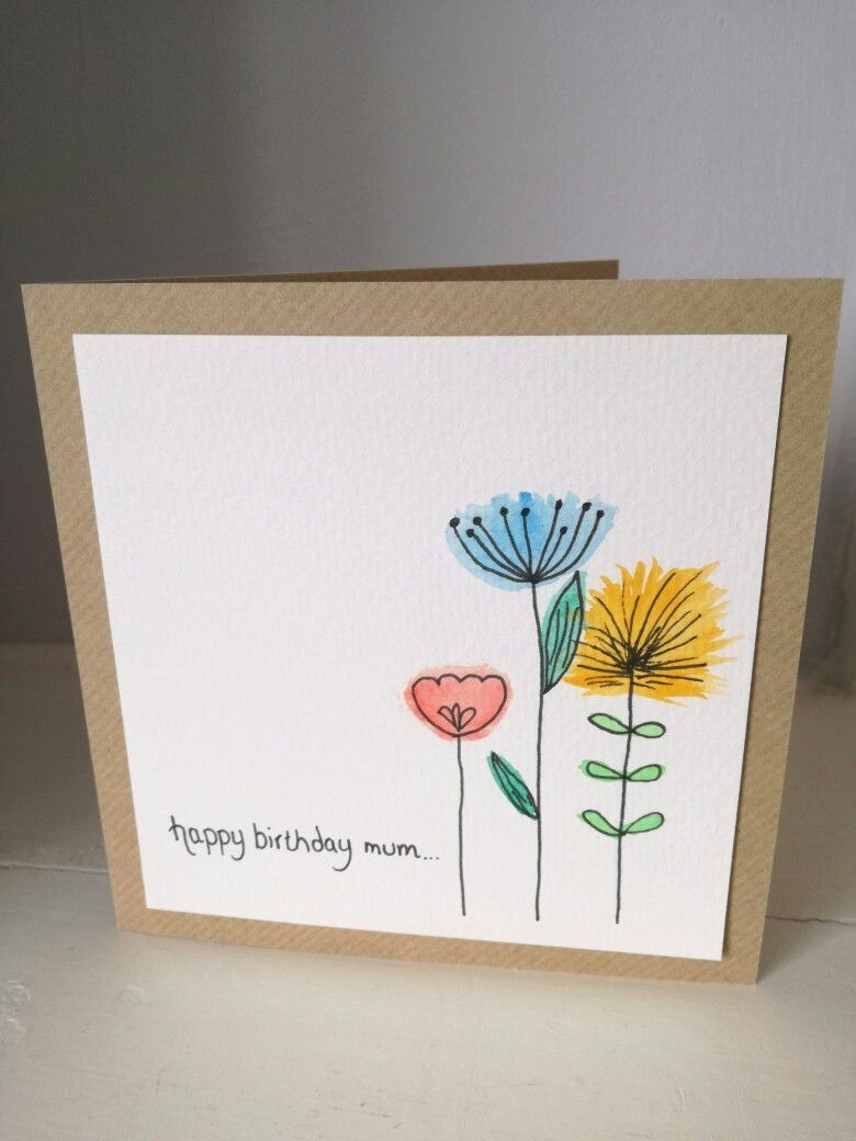 Loading Paint Cards Watercolor Cards Cards Handmade