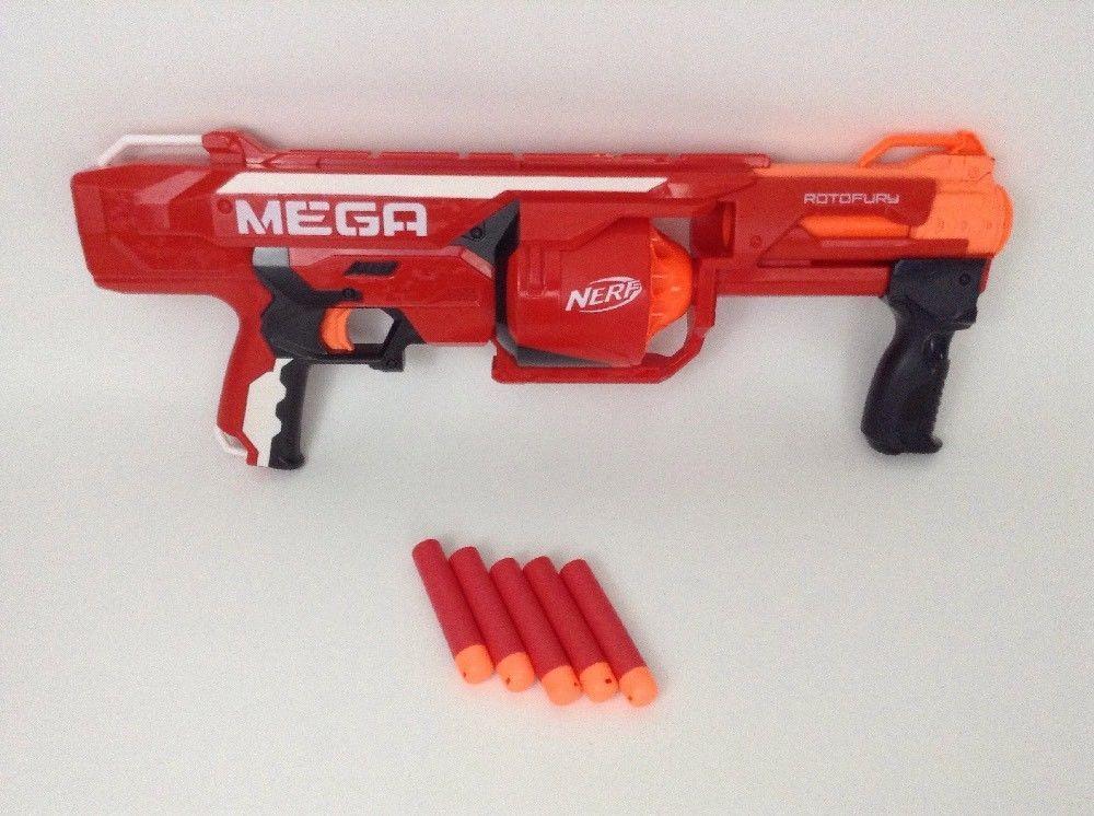 Pin On Nerf Guns Weapons