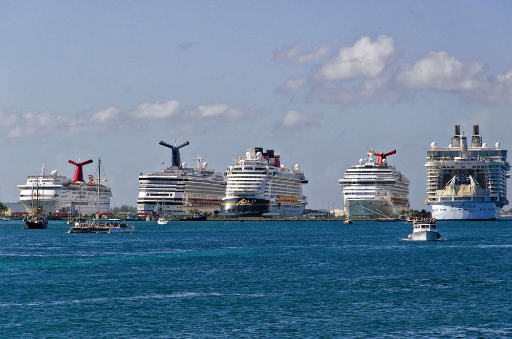 Top Biggest Cruise Ships In The World Biggest Cruise Ship - Top 10 biggest cruise ships
