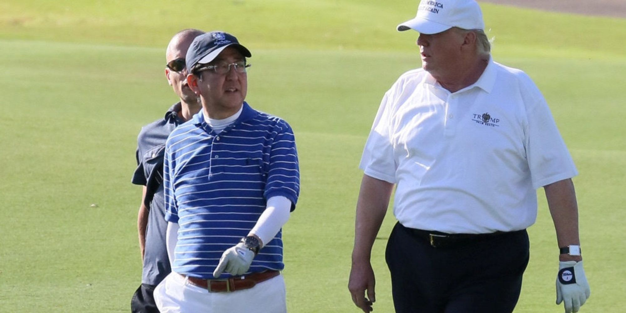 Who Could Benefit From Water Rule Change Trump And His Golf Courses Golf Humor Golf Outfits Women Golf Rules