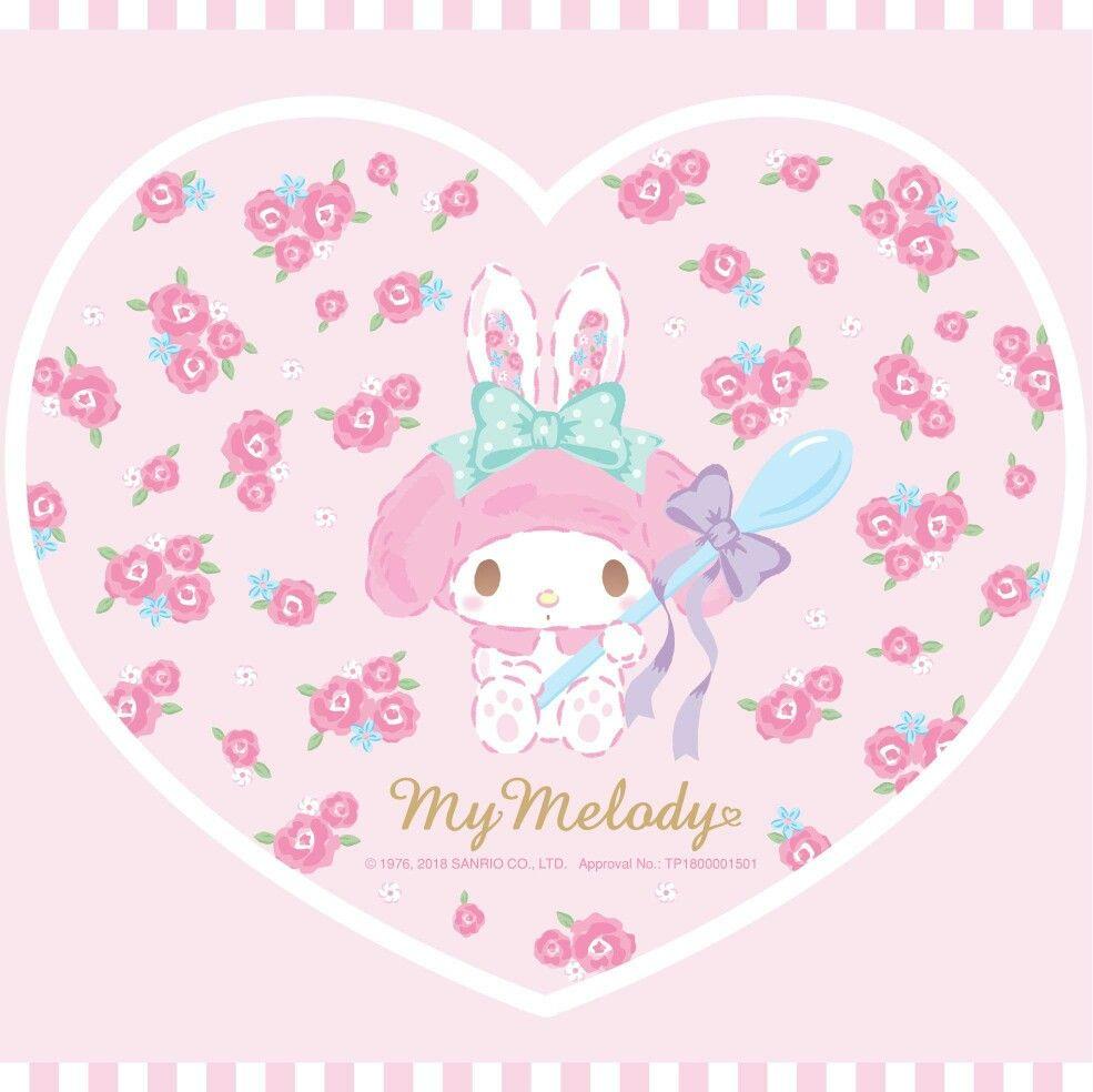My Melody   マイメロディ, かわいい, メロディ