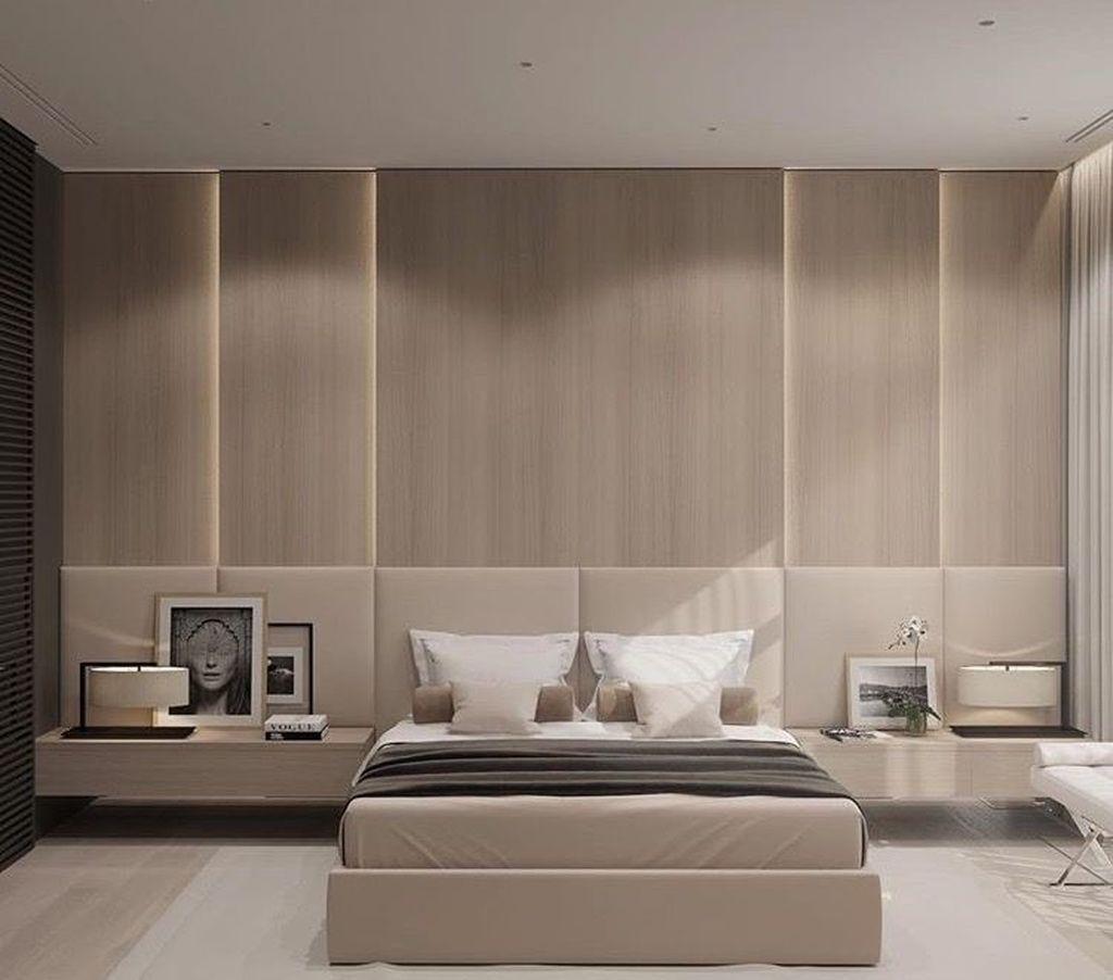 Best Inspiring Luxury Bedroom Concepts Décor Ideas 07 400 x 300