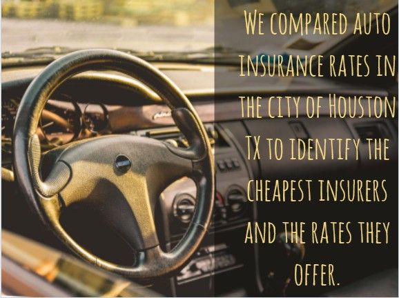 Cheap Car Insurance Houston Is Just A Phone Call Away Just Call Our