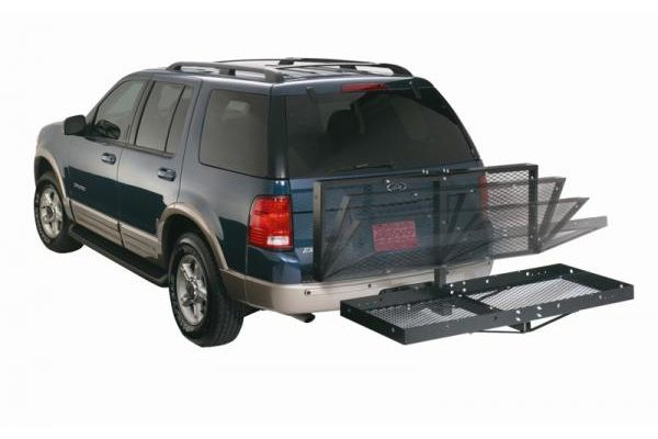 Lund Hitch Cargo Carrier Best Price On Lund Hitch Basket