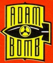 Adam Bomb Logo - WWE