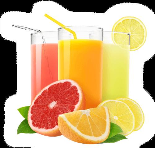 Glass Of Orange Juice Png Fresh Juice And Water 500x500 Juice Fast Healthy Juices Citrus Juice