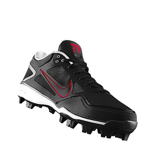 The best shoes to wear softball cleats